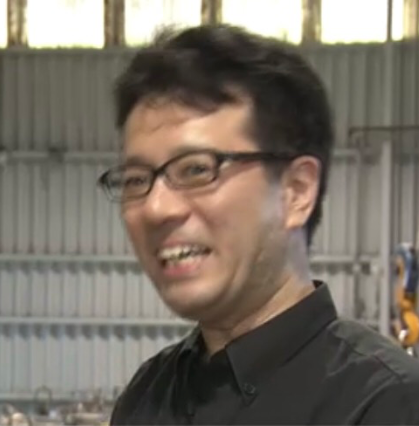 齋藤 靖彦